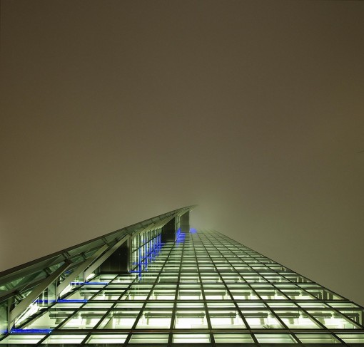 DB Headquarter Potsdamer Platz