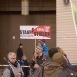 Wir haben es satt - Demonstration in Berlin