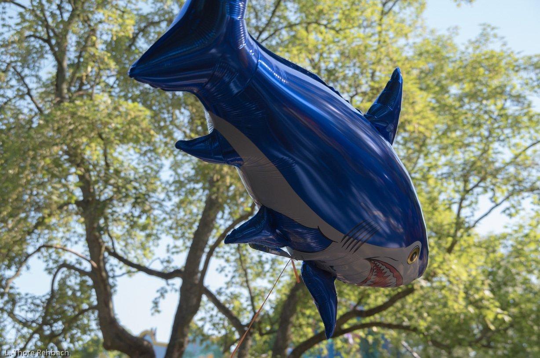 Im Zeichen der Luftballons